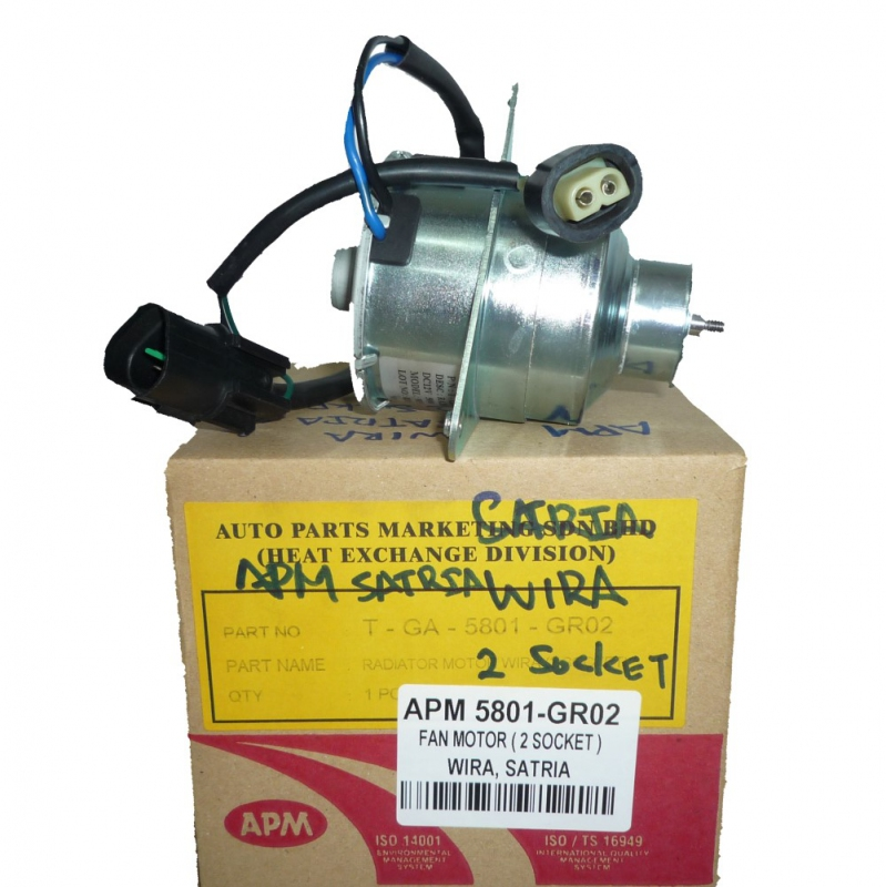 Fuel Pump Wira