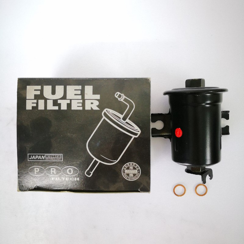 PRO Filtech Fuel Filter for Toyota Corolla AE101, AE111, Levin (P/N:  23300-19285)