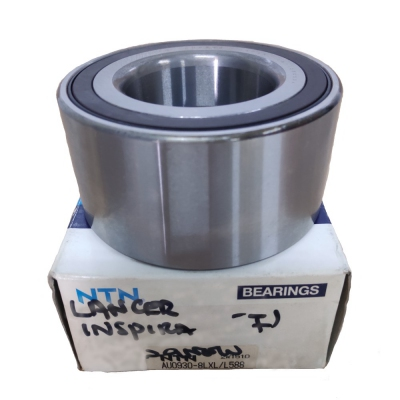 NTN Front Wheel Bearing for Proton Inspira / Preve, Mitsubishi Lancer. 1pc.