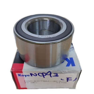Koyo Front Wheel Bearing (With ABS Magnet) for Toyota Vios NCP93, Perodua Alza