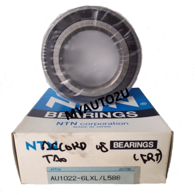 NTN Front Wheel Bearing for Honda Accord TAO