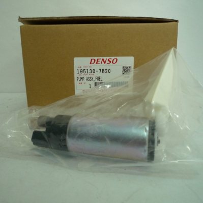 Denso Fuel Pump Assembly for Proton Wira/Satria/Putra/Arena 1pc (Ref Part No: 195130-7820)