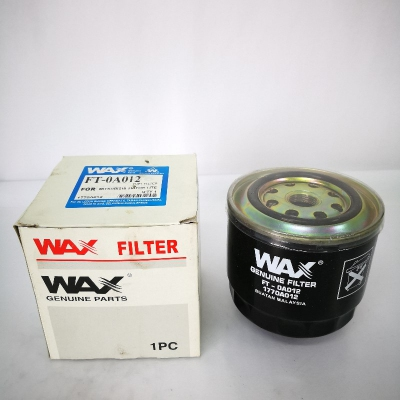 Wax Fuel Filter for Mitsubishi Triton 2.5 Lite (Ref Part No: 1170A012)