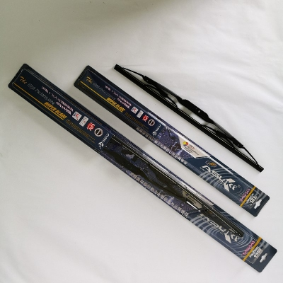 "Asuki High Performance Wiper Blade Set:  16"" (400mm) + 24"" (600mm). U Hook. Suitable for Mazda Premacy '99-, Mazda 2 '02-'06, Mazda 5 '06-; Proton Exora '09-, Preve '12-; Toyota Altis '01-'08; Hyundai Tucson '05-; Kia Sportage '05-, Nissan X-Trail '03-."