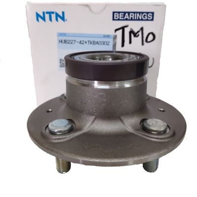 NTN Rear Wheel Hub & Bearing for Honda City TMO / Freed (NTN HUB227-42-TKB0302)