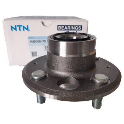 NTN Rear Wheel Hub & Bearing for Honda Civic SO4 / SR4 / SH4, City SX8 (NTN HUB008-75)