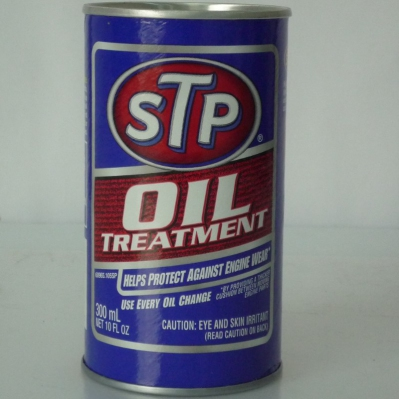 STP Oil Treatment (300mL)