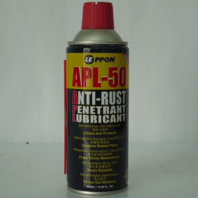Leppon Antirust-Rust Penetrant Lubricant APL-50 (400mL)