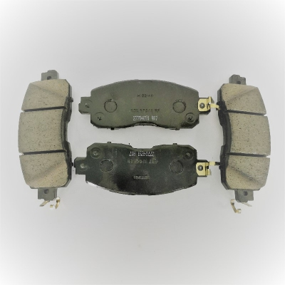 Nissan Front Disc Brake Pad Kit for Nissan Teanna L33L, 1 Set (Ref P/N: D1060-3TA0A)