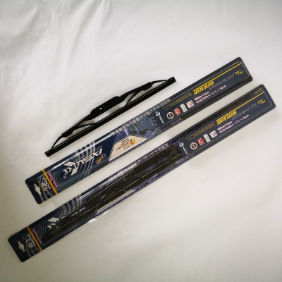 "Asuki High Performance Wiper Blade Set:  12"" (300mm) + 21"" (525mm). U Hook. Suitable for Perodua Viva"