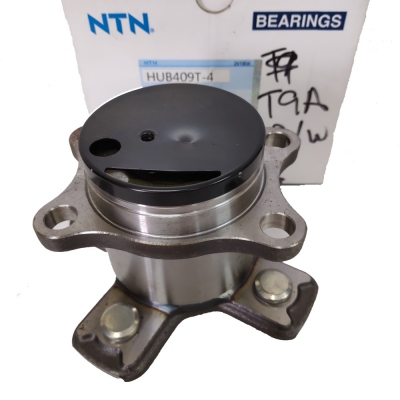 NTN Rear Wheel Hub & Bearing for Honda City T9A (NTN HUB409T-4)