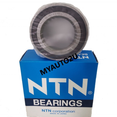 NTN Front Wheel Bearing for Honda Civic SNA 1.8