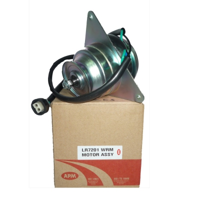 APM WRM Motor Assembly for Proton Iswara, Perdana, 1pc (Ref Part No: LR7201)
