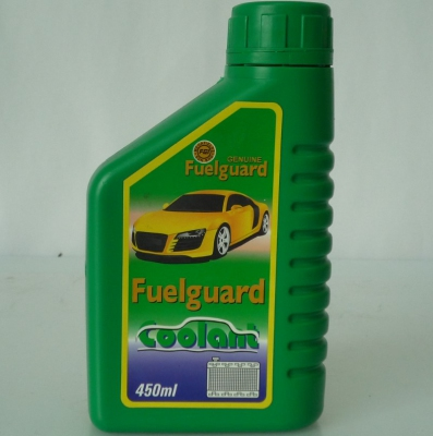 Fuelguard Radiator Coolant 450mL
