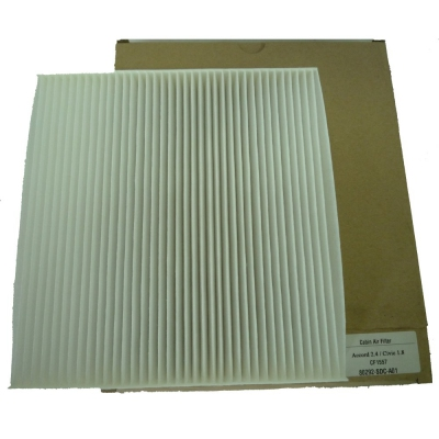 Cabin Air Filter for  Honda Accord TAO 2.0 / 2.4, Civic 1.8 SNA / SDA (Ref Part No: CF1557 / 80292-SDC-A01)