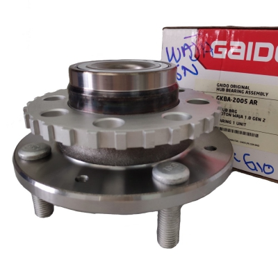 Rear Wheel Hub Bearing for Proton Waja / Gen2 / Persona. 1pc. (Gaido)