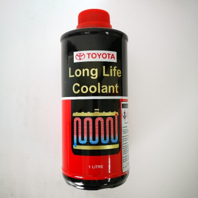 Toyota Long Life Coolant (1 Litre)