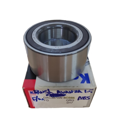 Koyo Front Wheel Bearing for Toyota Rush, Avanza 1.5 (with ABS Magnet). 1pc.