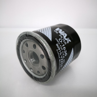 Wax Oil Filter for Toyota Corolla/Camry. 1 pc. (Ref Part No: 90915-YZZC5)