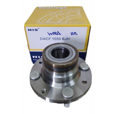 Rear Wheel Hub & Bearing for Proton Wira (NIS DACF 1050 BJH)