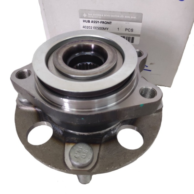 Tan Chong Nissan Grand Livina L10 / Latio C11 Front Wheel Hub & Bearing. 1pc.