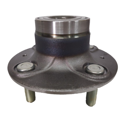 NTN Rear Wheel Hub & Bearing for Proton Saga FLX [NTN HUB383-4]