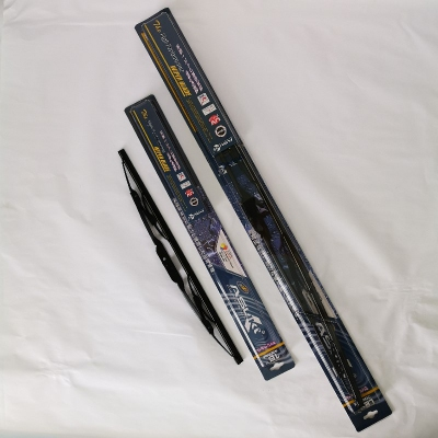"Asuki High Performance Wiper Blade Set:  16"" (400mm) + 28"" (700mm). U Hook. Suitable for Toyota Estima '06-'16."