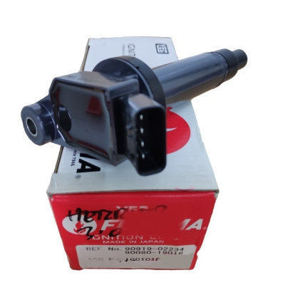 YEC FLAMMA Ignition Coil for Toyota Harrier 3.0. 1pc. (Ref Part No: IGC101F)